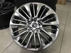 Новые диски R19 Toyota / Lexus