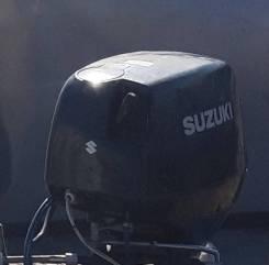 """Лодочный мотор """"Suzuki 40"""" 2010 г."""