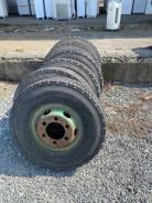 Bridgestone W990, 8.25 R16 LT