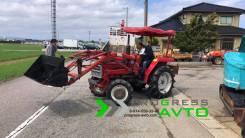 Трактор 4WD сильный Shibaura SD2443