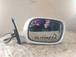 Зеркало переднее правое toyota crown 180