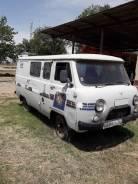 УАЗ-39099 Фермер, 2004