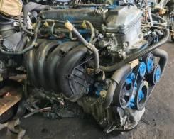 Двигатель 2AZ Toyota Harrier ACU30 2007г. в. (2AZ-B057275)