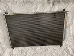 Радиатор кондиционера Toyota Corolla Fielder 2009 [8845012280] NZE141G 1NZFE