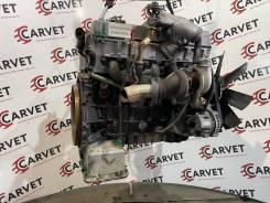 Двигатель SsangYong Rexton 662920 2,9 122 л/с