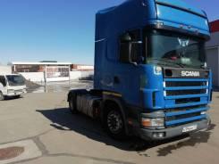 Scania R143, 1992