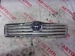 Решетка радиатора Toyota Avensis 2003 [26003]
