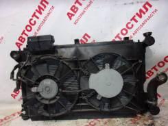 Радиатор основной Toyota Avensis 2003 [26000]