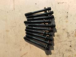 Комплект болтов головки блока цилиндров 4G63T