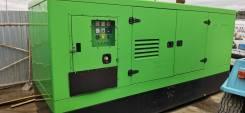 Дизельный генератор 240 кВт в кожухе Inmesol ID-330