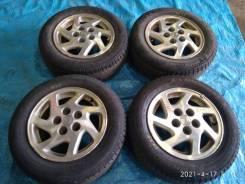 Колесо Michelin Energy Saver Nissan