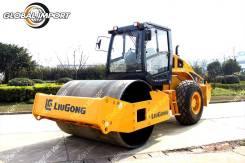 Liugong CLG 6616E, 2021