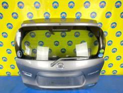 Дверь Задняя Nissan Note 2012-Н. В. E12 [121350]