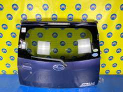 Дверь Задняя Subaru Stella 2010-2014 LA100F [121352]