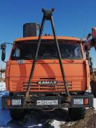 КамАЗ 44108, 2006