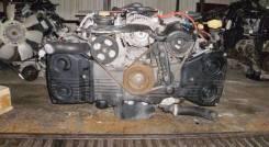 Продам контрактный двс EJ20 Subaru из Японии