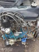 Двигатель ВАЗ (ДВС) 2106-2103. Лада-2107.