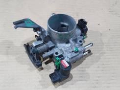 Дроссельная заслонка на Toyota, 1ZZ-FE, ( Механическая )
