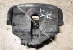Суппорт тормозной передний левый Skoda Yeti (5L)