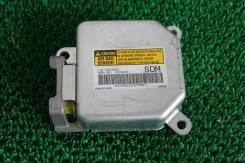 Блок управления AIR BAG на Chevrolet Suburban GMT400