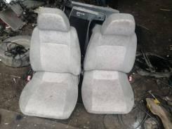 Сиденья передние ВАЗ-2172 Приора