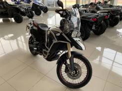 BMW F 800 GS Adventure, 2015