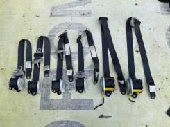 Ремни безопасности комплект Toyota Ipsum