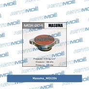 Крышка радиатора 0.9 kg/cm Masuma MOX204