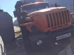 Урал 4320 ППУА 1600/100, 2005
