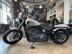 Harley-Davidson Dyna Street Bob, 2021