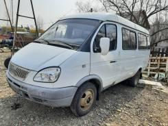 ГАЗ 32213, 2005