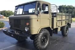 Продам ГАЗ 66 на запчасти 1989 г. в