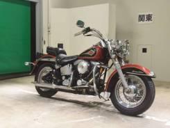 Harley-Davidson Heritage, 1997