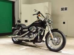 Harley-Davidson SUPER GLIDE FXDC1580, 2012
