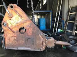 Гидромолот для экскаватора от 18 до 23 тонн NPK H10-X