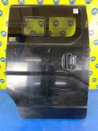 Дверь Боковая Mmc Delica D:3 BM20 HR16DE, задняя правая [121360]