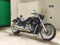 Harley-Davidson V-ROD VRSCAW1250, 2007