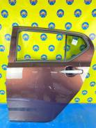 Дверь Боковая Toyota Pixis Epoch 2017- LA350A, задняя левая [121377]
