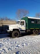 ГАЗ-32841, 2007