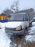 ГАЗ ГАЗель, 2004