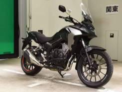 Honda TRX 400, 2019