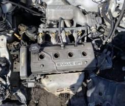 Двигатель 5afe Toyota Corolla, AE100