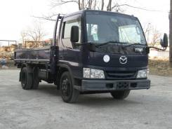 Mazda Titan, 2003