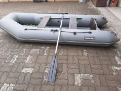 Продам Лодку Hunter 320LK