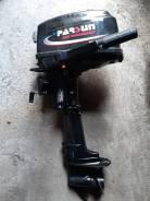 Продам лодочный мотор Parsun 5 + топливный бак + шланг + желет