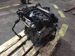 Двигатель BVY для Volkswagen Passat B6 2,0л 150 л. с