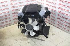 Двигатель Nissan VQ30DE для Gloria.
