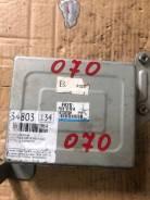 Блок управления двигателем Mazda Bongo Van [F82S18881A] SK82M F8
