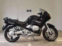 Мотоцикл BMW R1100RS WB10411J3VZB91465 1997