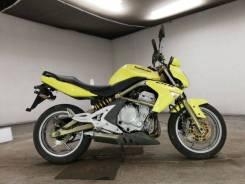 Мотоцикл Kawasaki ER-6N ER650A-013364 2006